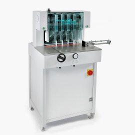 Nagel Papierbohrmaschinen (automtisch)