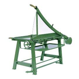 Pappschere SCHIMANEK 120/ 80cm