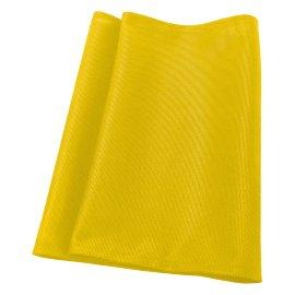 Textilfilterüberzug gelb für