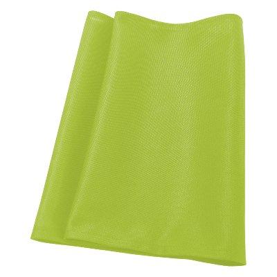 Textilfilterüberzug grün für