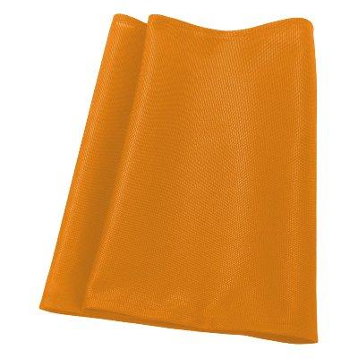 Textilfilterüberzug orange für