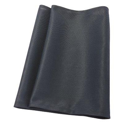 Textilfilterüberzug anthrazit