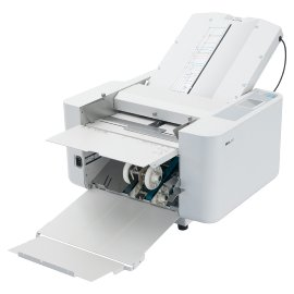 IDEAL - 8345 Falzmaschine