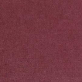 Efalin fine linen burgundy