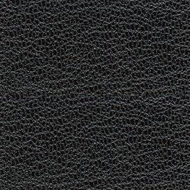 black goatskin