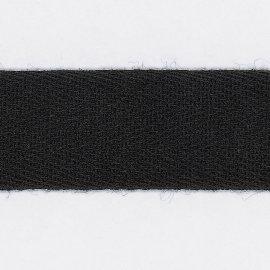 5893/20 mm schwarz Mappenband
