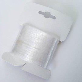 Nylonfaden 0,5mm  50m