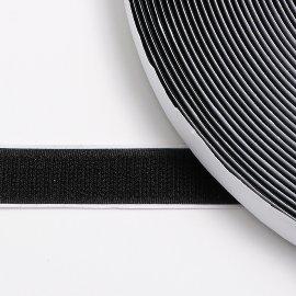 mm schwarz Haftband