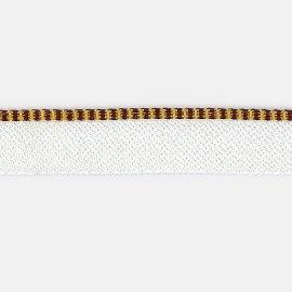 8878/9209bord-gelb Kapitalband