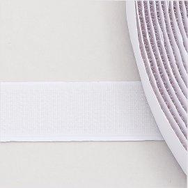 50 mm weiß Haftband