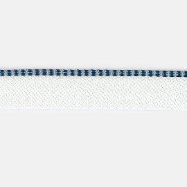 8878/92a d'bl-weiß Kapitalband