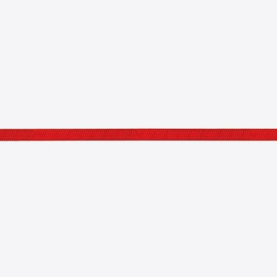 elastic cord, red