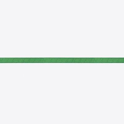 Elastische Gummikordel,grün