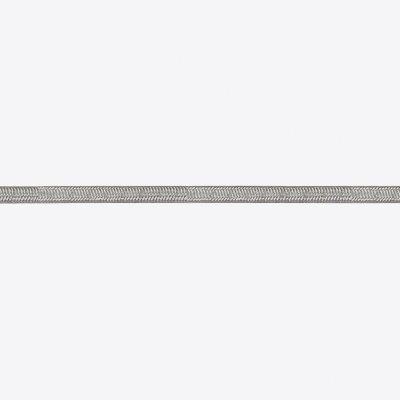 elastic cord, grey