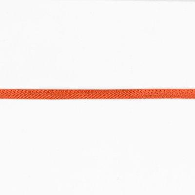 Zeichenband orange m Rll
