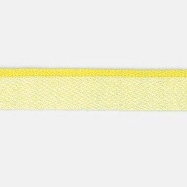NEON- gelb Kapitalband