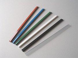 Klemmschienen A4,  Füllhöhe 7-8 mm