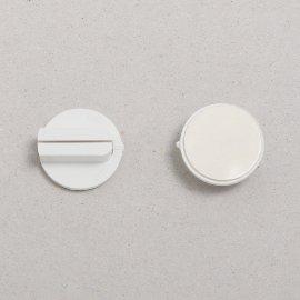 deco clip self-adhesive