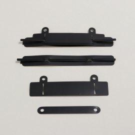 SK-Abheftvorrichtung, schwarz