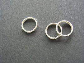 Schlüssel-Ring ca.mm Durchm