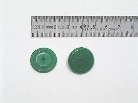 Plakatbutton grün    20 mm