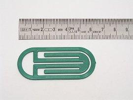 Datumsreiter grün