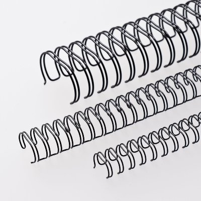 Ring Wire loops d=.mm