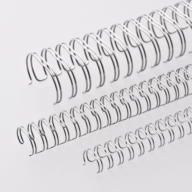 RingWire Schlaufe silber n.c. 0= 14,3mm 9/16\