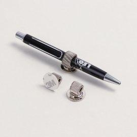 Stifthalter  Metall,  SK-rund