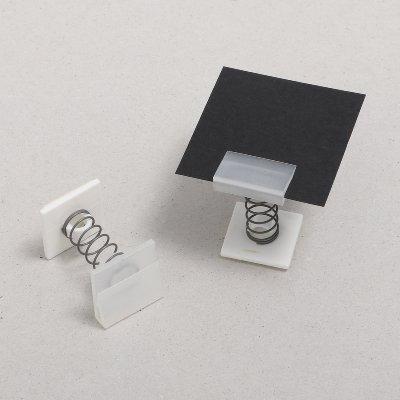 deco-spring, self-adhesive