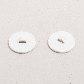 ceiling button, round mm