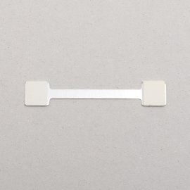 sign holder metal flexible