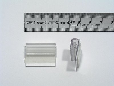 U-gripper mm infoholder