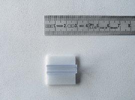 T-Gripper SK Infoholder 25mm