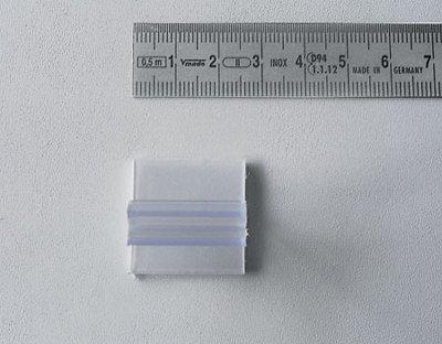 T-Gripper abfedernd mm