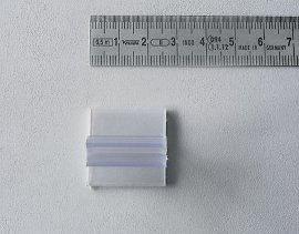 T-Gripper SK abfedernd 25mm
