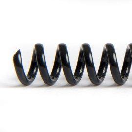 COIL Plastikspiralen mm, A