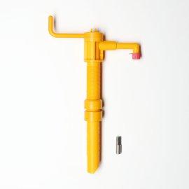 EASY - Pump für Kg Eimer
