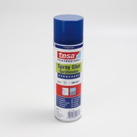 Tesa-spray adhesive