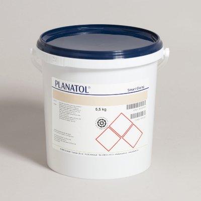 Block glue . kg bucket