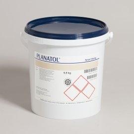 Elasta N . kg bucket