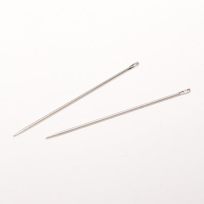 bookbinding needles