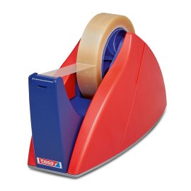 Tesa-Abroller und Handabroller