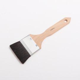 flat brush mm