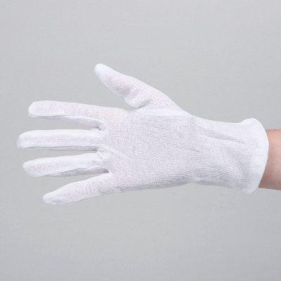 Baumwollhandschuhe Größe