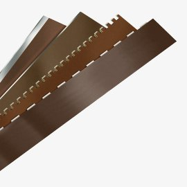 Die-cutting and perforating lines for book printing