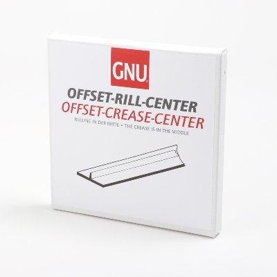 Offset-Rill-Center