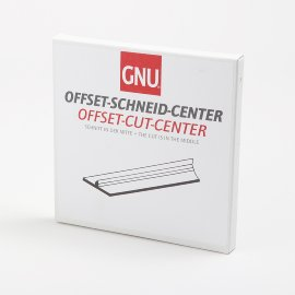 Offset-Cutting-Center