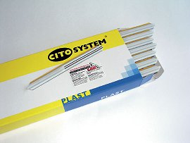 CITO Plast plus Doppelriller