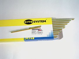 CITO Plast plus Offcenter